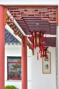 Xinyang Guesthouse Xishan, Vendégházak  Szucsou - big - 22