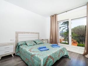 Holiday Home Zafir, Holiday homes  Platja  d'Aro - big - 1