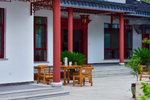 Xinyang Guesthouse Xishan, Vendégházak  Szucsou - big - 25