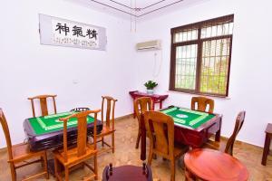 Xinyang Guesthouse Xishan, Vendégházak  Szucsou - big - 26