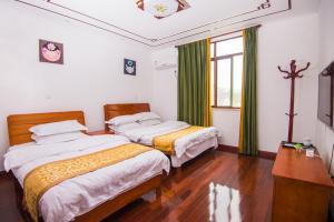 Xinyang Guesthouse Xishan, Vendégházak  Szucsou - big - 27