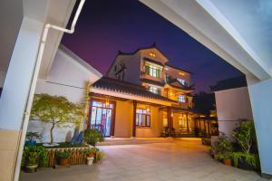 Xinyang Guesthouse Xishan, Vendégházak  Szucsou - big - 28