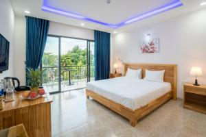 Tran Family Villas Boutique Hotel, Hotels  Hoi An - big - 16