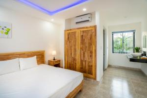 Tran Family Villas Boutique Hotel, Hotels  Hoi An - big - 14
