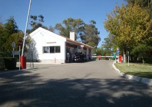 Parque de Campismo Orbitur Evora, Évora
