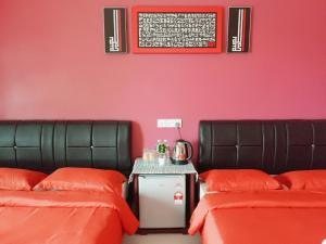 Nurulhuda Langkawi Hillview Roomstay, Inns  Kampung Padang Masirat - big - 3