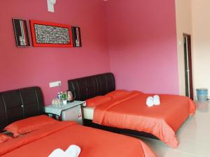 Nurulhuda Langkawi Hillview Roomstay, Inns  Kampung Padang Masirat - big - 2