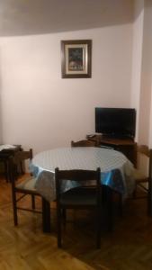 Apartman Corovic, Škver