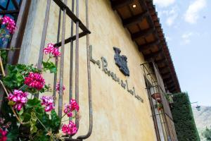 Hotel Posada de los Leones Антигуа-Гватемала