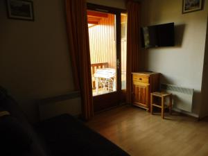 les seolanes 70, Apartmanok  Enchastrayes - big - 6