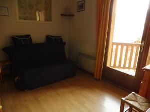 les seolanes 70, Appartamenti  Enchastrayes - big - 7