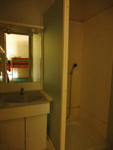 les seolanes 70, Appartamenti  Enchastrayes - big - 8