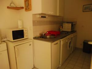 les seolanes 70, Apartmanok  Enchastrayes - big - 9