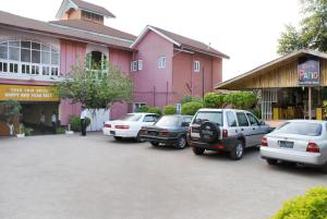 Than Lwin Hotel, Hotely  Mawlamyine - big - 24