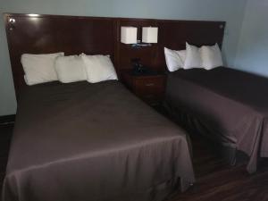 Winton Inn & Suites, Мотели  Barnwell - big - 13
