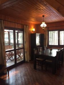 Villa Mara, Villen  Sinaia - big - 24