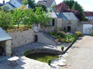 Maison Duchevreuil