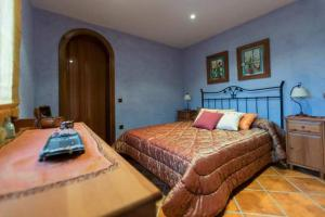Ca l'Oliveta, Country houses  Riudecols - big - 17