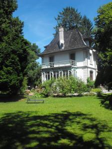 Chambres d'H�tes la Maison de Juliette