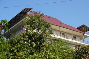 Volgar Guest House