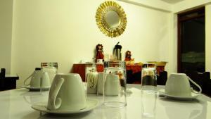 Illary Inn, Hotels  Machu Picchu - big - 16