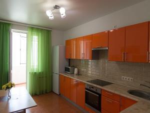 Апартаменты На Ильинском бульваре - фото 22
