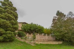 Ca l'Oliveta, Venkovské domy  Riudecols - big - 3