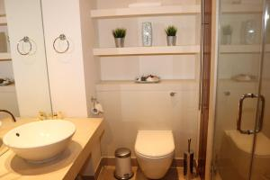 2 Bedroom Apartment @ New Providence Wharf, Appartamenti  Londra - big - 10