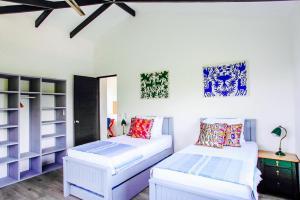 Villa Komodo, Ville  Santa Teresa Beach - big - 23