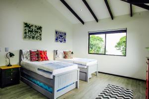 Villa Komodo, Ville  Santa Teresa Beach - big - 22