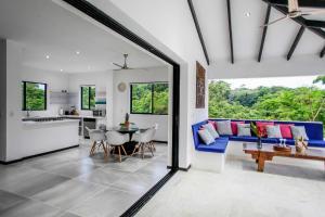 Villa Komodo, Ville  Santa Teresa Beach - big - 6