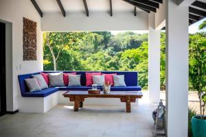 Villa Komodo, Ville  Santa Teresa Beach - big - 4