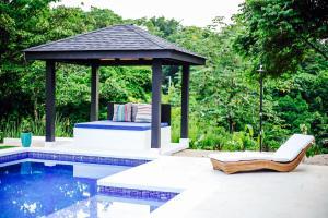 Villa Komodo, Ville  Santa Teresa Beach - big - 17