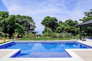 Villa Komodo, Ville  Santa Teresa Beach - big - 30