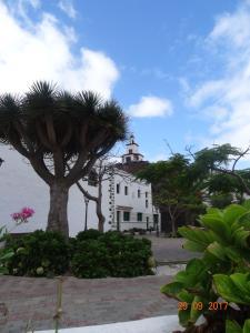 Apartamentos Plaza de La Candelaria