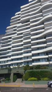 Cochoa Norte Reñaca, Apartmány  Viña del Mar - big - 13