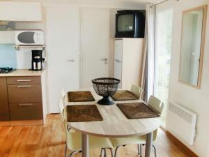Apartment Type Flores, Кнокке-Хейст