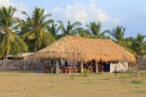 Amanta Beach, Guest houses  Nilaveli - big - 35