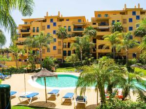 obrázek - Apartment Los Almendros 2