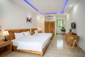 Tran Family Villas Boutique Hotel, Hotels  Hoi An - big - 7