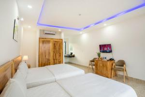 Tran Family Villas Boutique Hotel, Hotels  Hoi An - big - 5