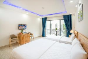 Tran Family Villas Boutique Hotel, Hotels  Hoi An - big - 13