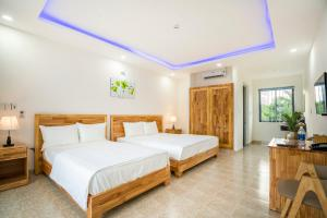 Tran Family Villas Boutique Hotel, Hotels  Hoi An - big - 11