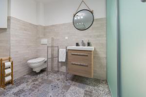 EuroAdria Residence, Affittacamere  Dubrovnik - big - 11