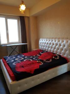 Apartment Dream Town 34, Ferienwohnungen  Tbilisi City - big - 9