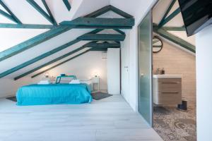 EuroAdria Residence, Affittacamere  Dubrovnik - big - 9