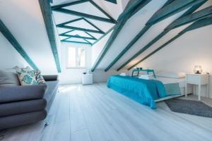 EuroAdria Residence, Affittacamere  Dubrovnik - big - 1