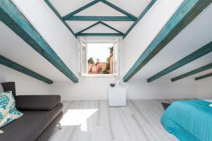 EuroAdria Residence, Affittacamere  Dubrovnik - big - 6