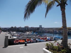 Mogan Amigos, Ferienwohnungen  Puerto de Mogán - big - 8