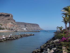 Mogan Amigos, Ferienwohnungen  Puerto de Mogán - big - 20